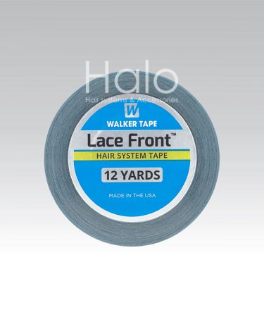 Lace Front Support Tape 3/4″x 12 Yard Roll