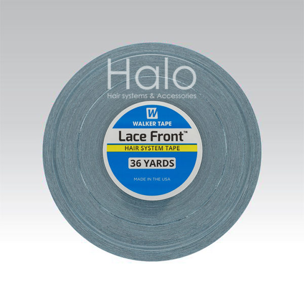 lace front support