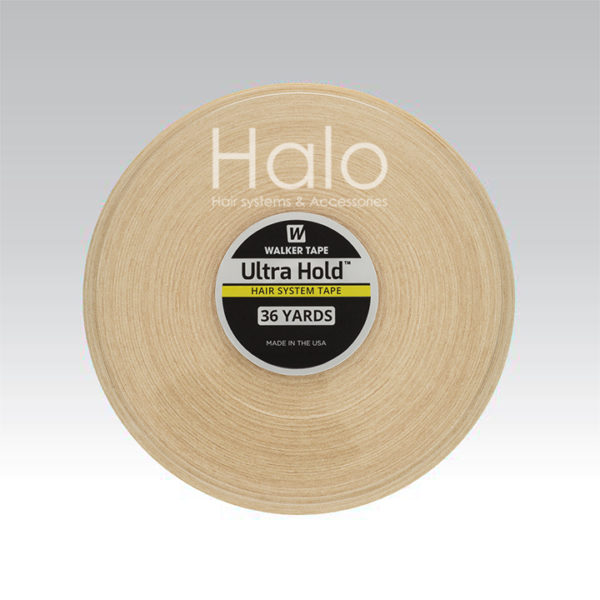 Ultra Hold Hair Piece Tape